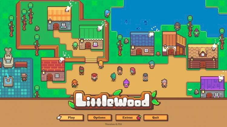 Littlewood (2019)