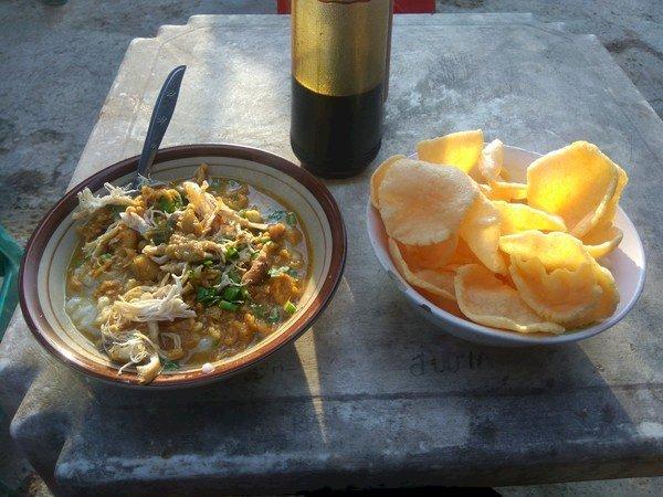 Bubur Ayam Kajojo