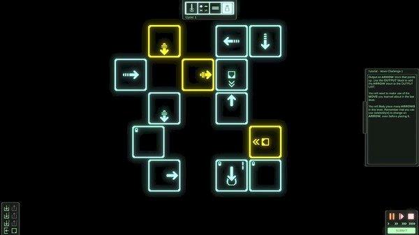 Block Machine (Puzzle Game)